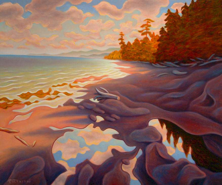 easternshore,galianoisland-niels petersen